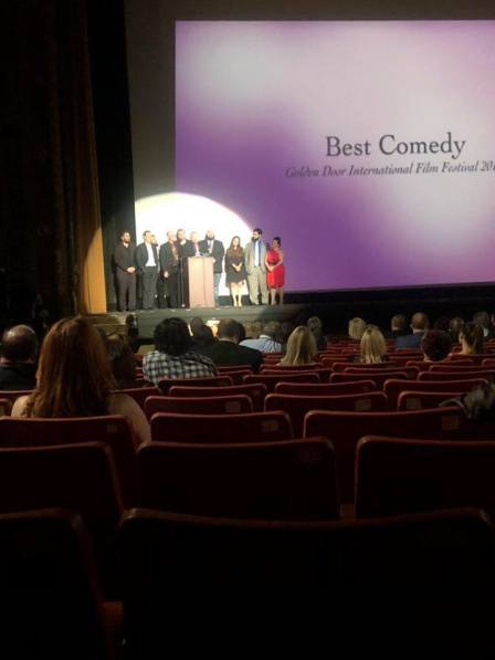 Best comedy 2