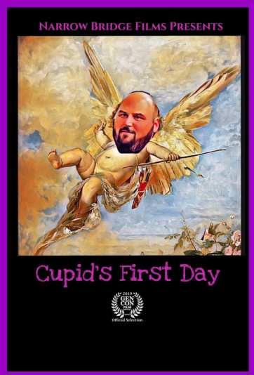 NBF - Cupid